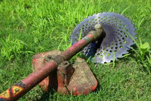 草刈りアイキャッチ画像
